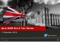 Ipsos MORI End of Year Review 2012