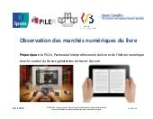 Ipsos pilen etude observation march...