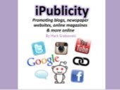 iPpublicity: Marketing Your Online Presence
