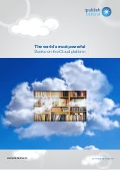 iPublishCentral Corporate Brochure ...