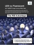 LED vs Fluorescent Lamps