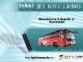 Iqbal Body Builders