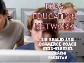 Iqra education network