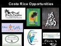 Costa Rica Real Estate Opportunities tour, bargains for both self directed IRA and direct purchase