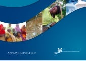 IRC Annual Report 2009