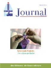 Irda Journal Feb09