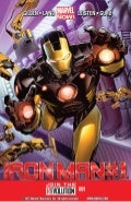 Iron man #1 marvel now  [thaicomix]