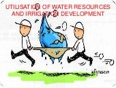 development of water resources in I...