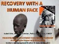Isabel Ortiz - Recovery with a human face