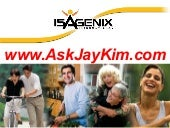 ▒ ISAGENIX Associate ▒ ▒ www.AskJay...