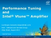 Intel® VTune™ Amplifier - Intel Sof...