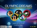 Olympic Dreams That Make Sport of Physics