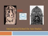 International School for Jain Studi...