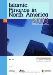 Islamic Finance in North America