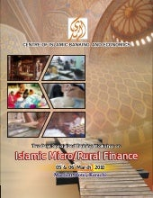Islamic micro rural finance 2010 ka...