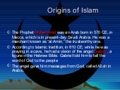 Islam revised