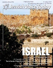 Israel - Jewish Voice Today - Mar-A...