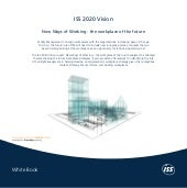 ISS 2020 Vision: New Ways of Workin...