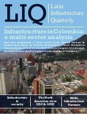Latin Infrastructure Quarterly Issue 5