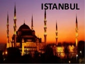 3 Main Cities of Turkey