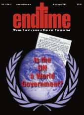 Is the UN a World Government? -   j...