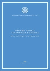 Towards global sustainable fisheries