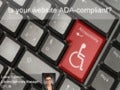 Is your website ADA-compliant?