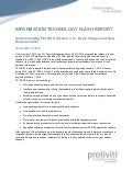Understanding PCI DSS Version 3.0 - IT Flash Report from Protiviti