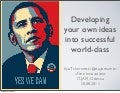 Yes we can! Developing your own ideas into successful world-class apps
