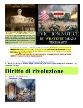 Italian   Right of REVOLUTION & Pol...