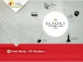 ITC Bukhara 35 years - Case Study