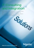 IT Consulting and Integration Services brochure