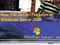 New File Server Features Of Windows Server 2008