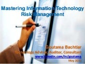 Mastering Information Technology Ri...