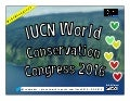 IUCN World Conservation Congress 2016