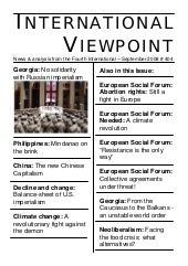 International Viewpoint Iv404 Septe...