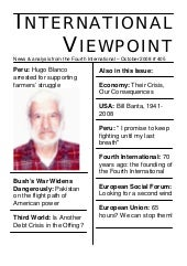 International Viewpoint Iv405 Octob...