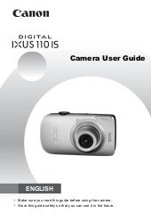 Ixus110is Cug En