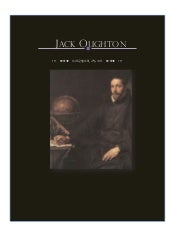 Jack Oughton - Observational Journa...