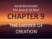 Jack oughton   the ascent of man - ...