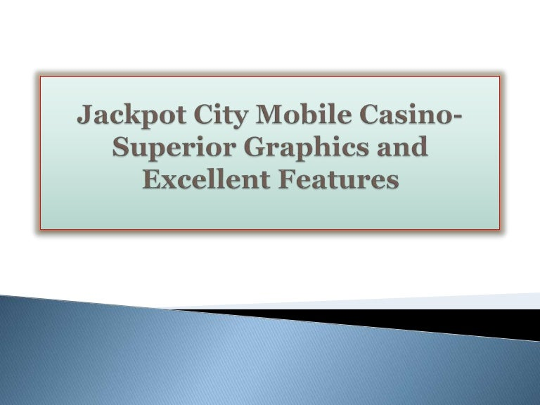 Jackpot City Casino Facebook Page