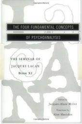 Jacques lacan   the four fundamenta...