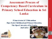 Jaffna universiTeacher's satisfacti...