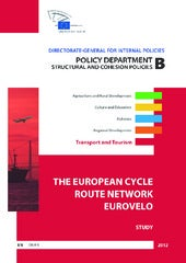 Eurovelo. The European Cycle Route ...
