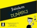Jainism for Dummies
