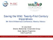 Saving the Wild - 21st Century Impe...