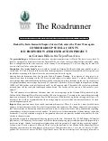 January-February 2005 Roadrunner Newsletter, Kern-Kaweah Sierrra Club