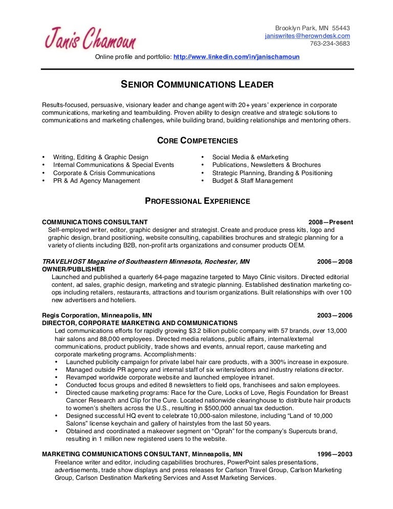 employment resume examples best resumes
