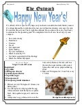 January 2014: Outreach Newsletter