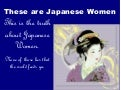 The Love and the Lies of Medieval Japanese Women